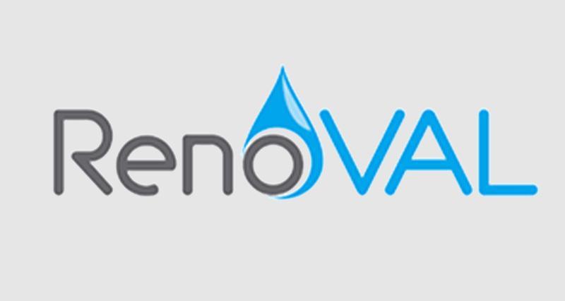 Logo firmy RenoVal