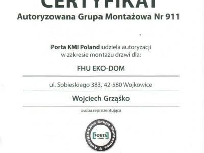 certyfikatporta